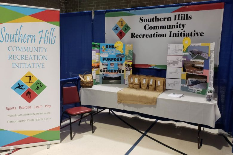 Southern Hills Community Recreation Initiative